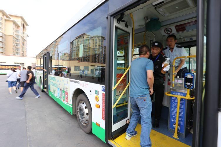 青岛:百余名公交驾驶员安全培训 确保国庆期间市民出行安全婴儿谱食大全