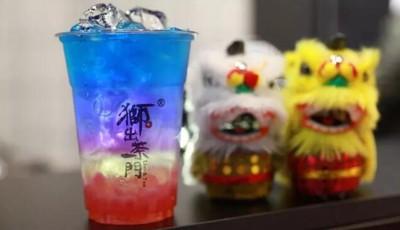 探青岛  优秀!青岛的本地原创茶饮品牌,匠心制作,居然还有樱花珍珠!