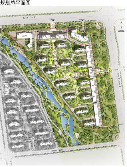 青岛印象·湾俩地块规划出炉 建设15栋10F~18F住宅楼、1栋商业楼-郑州小程序开发
