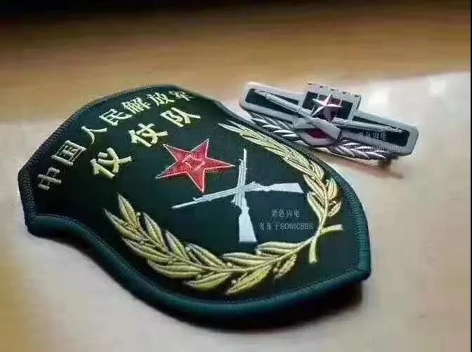青岛艺术学校8名毕业学子参加国庆阅兵和群众游行 听老师讲讲 我的幸福老班心情