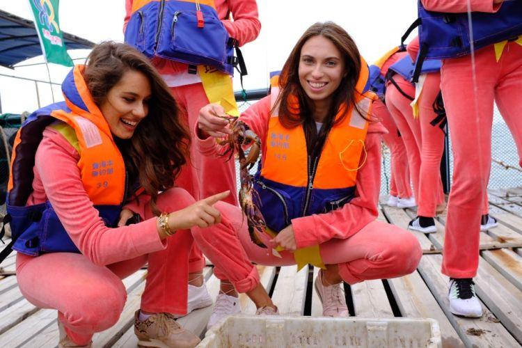 """3天打卡近20个景区和文旅项目,世界旅游小姐在青岛品读""""醉美西海岸"""""""