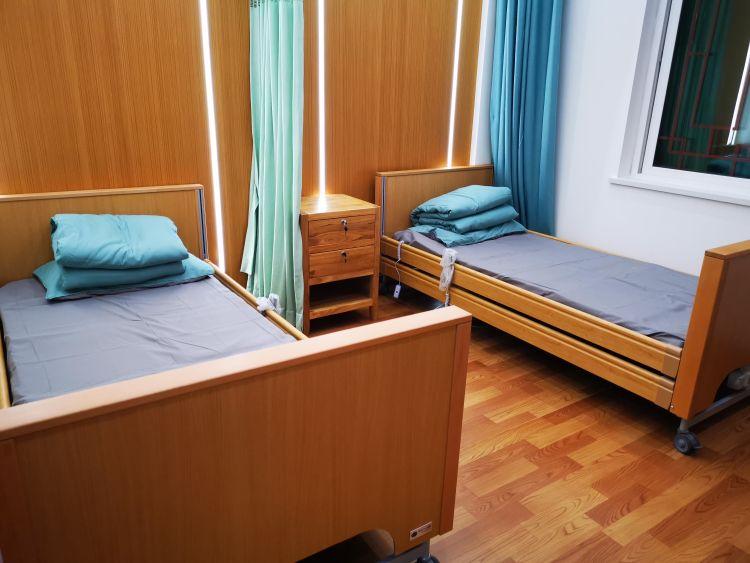 """即墨田横岛省级旅游度假区打造""""没有围墙""""的医养结合智慧养老院"""