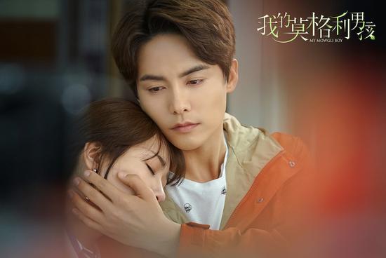 《我的莫格利男孩》圆满收官 马天宇杨紫爱暖金秋