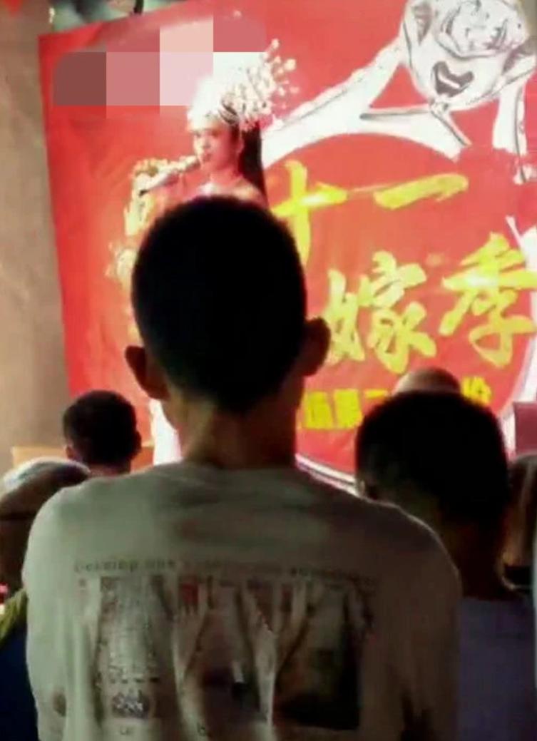 一女子撞脸罗志祥和蔡依林 本尊大呼:我要笑死了