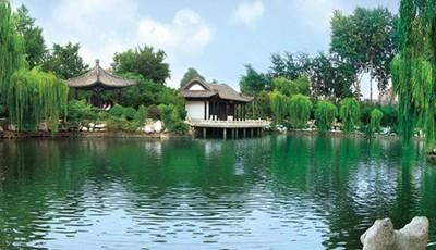 临沂名片|中国优秀旅游城市