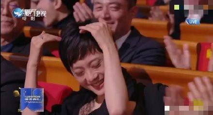 超甜!邓超比心示爱孙俪:你永远是我的最佳女主角