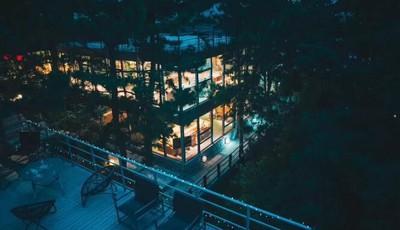 探青岛|试睡福利X和园山居,这个仙气十足的自然天堂,给了很多人来青岛的理由