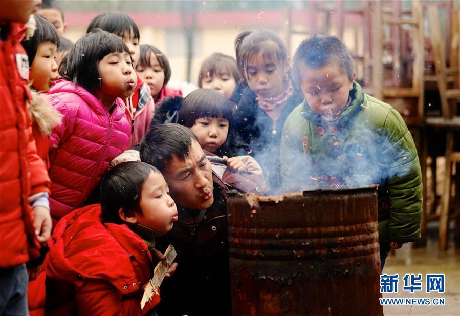 (年终报道·2019看中国)(1)2019,那些暖心的人和事
