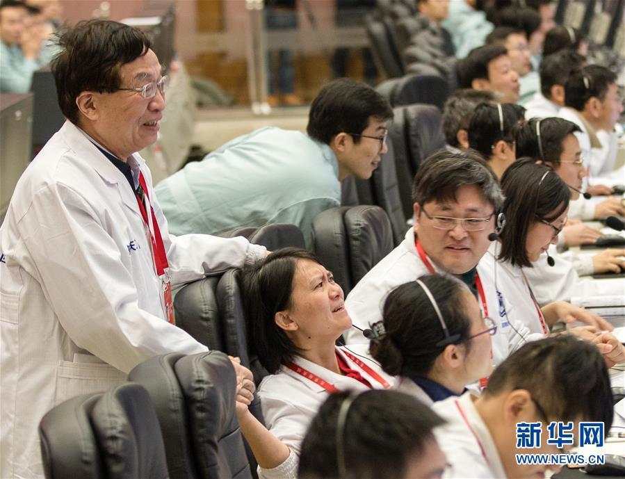 (年终报道·2019看中国)(2)2019,那些暖心的人和事