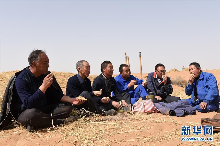 (年终报道·2019看中国)(8)2019,那些暖心的人和事