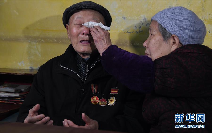 (年终报道·2019看中国)(9)2019,那些暖心的人和事