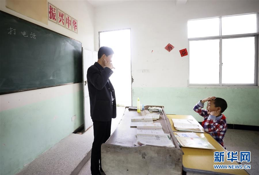 (年终报道·2019看中国)(13)2019,那些暖心的人和事