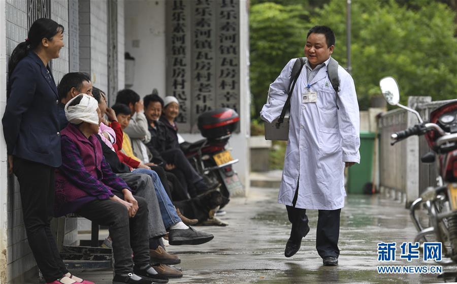 (年终报道·2019看中国)(15)2019,那些暖心的人和事