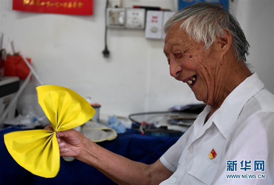 (年终报道·2019看中国)(18)2019,那些暖心的人和事