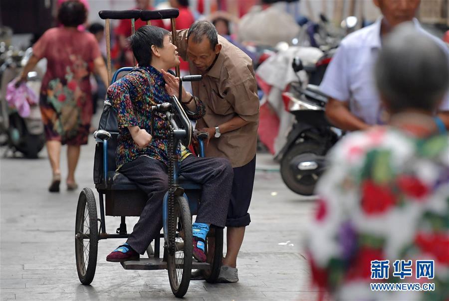 (年终报道·2019看中国)(22)2019,那些暖心的人和事