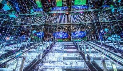 探青岛|欢唱卡免费送!对酒当歌,人生几何,青岛这家火了17年的KTV新店开业,网红主题房等你来嗨!