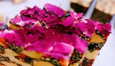 探青岛 |阿胶糕直接送!纯手工阿胶糕,古法熬制,舌尖上的奢侈品!