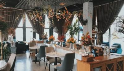 探青岛|1/2 Medium 半熟主义,一家让你打开精致生活的西餐厅