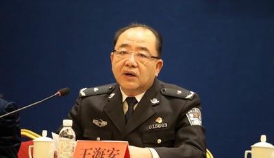 青島市公安局:全體民警停止休假投入防疫工作 11人因造謠被處置