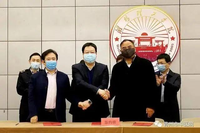 「2022」潍坊理工学院将建附属医院 2022年启用