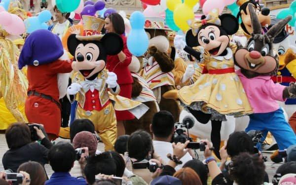 新冠疫情影响升级 全球六所迪士尼乐园悉数关停