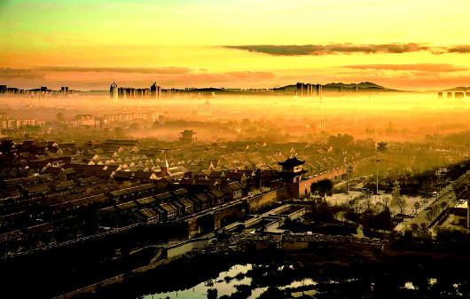 青岛海信科学探索中心免费限时限流开放 中山公园等已可游园