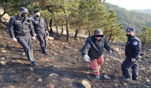 全领域、全方位、立体化巡逻巡查 崂山查处多起涉森林火灾案件