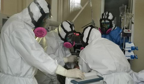 专访青岛市新冠肺炎医疗专家组组长孙运波:无症状感染者是更具有危险性的人群