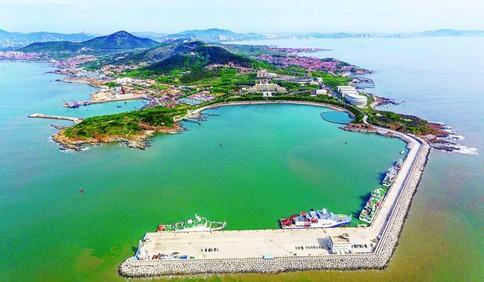 青岛:逐梦深海 为海洋强国建设贡献力量