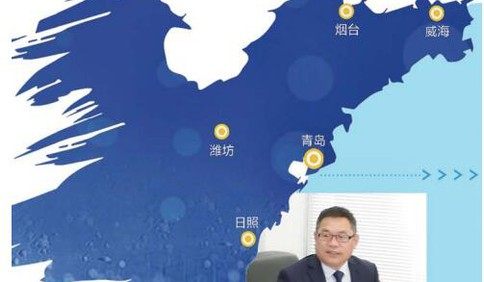 青岛市两会前夕 听听代表委员关于胶东经济圈的好声音