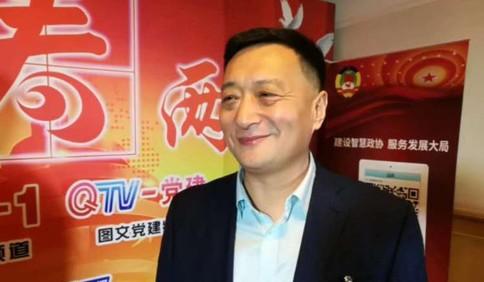 青岛市政协委员杨亮:从车辆、食安、人员等方面规范外卖行业