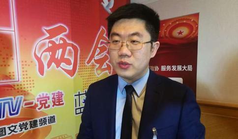 青岛市政协委员李振:建立公众心肺复苏急救培训管理体系