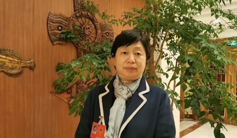市政协委员戴淑青:加大力度扶持中医治未病科室建设 增设医保报销项目