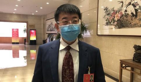 青岛市人大代表刘永康:建议各单位内部餐厅对外开放
