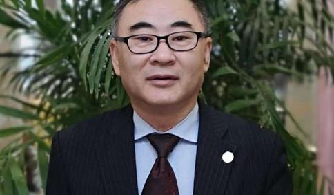 青岛市政协委员杨红生:推进现代渔业与清洁能源融合发展