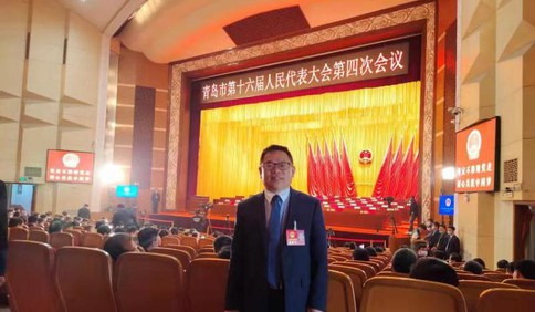 青岛市人大代表王庆洲:规划汽车产业一体化 打造汽车产业集群