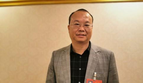 青岛市政协委员韩松明:将电商产业写进报告 非常提振信心