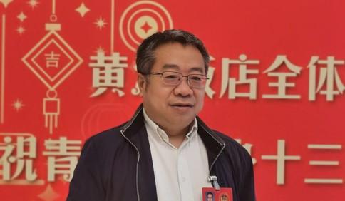 青岛市政协委员吴新振:应大力推进电动船舶生产应用
