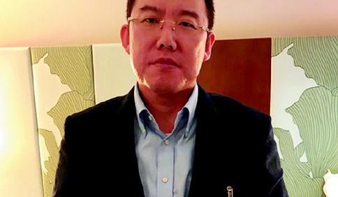 青岛市人大代表胡涛:推进国企民企深入合作壮大民营经济