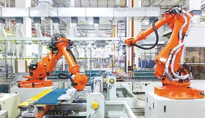 青島打造世界工業互聯網之都