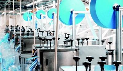 青岛酷特智能依托工业互联网迅速转产口罩 日产500万只