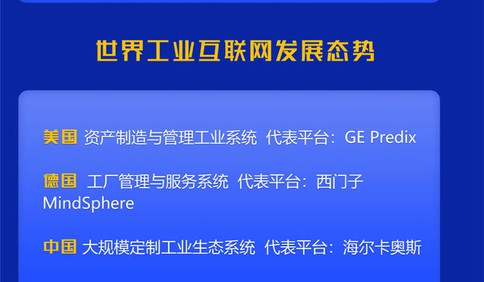 """一图读懂 山东工业互联网专题报告会,周云杰讲了这些""""干货"""""""