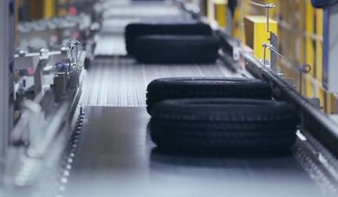 """全球首个投入使用的橡胶工业互联网平台""""橡链云""""正式对外发布"""