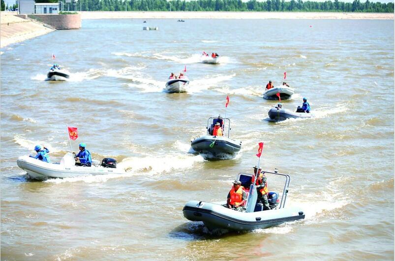 重庆8名小学生溺亡敲响警钟 青岛部分水库、池塘存隐患