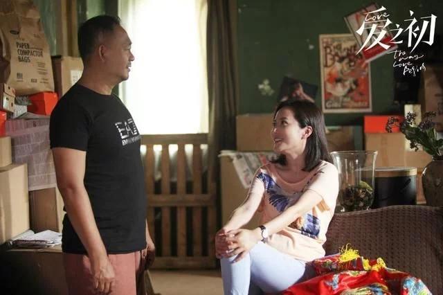 都市情感剧《爱之初》口碑爆棚 姜武贡献教科书级演技