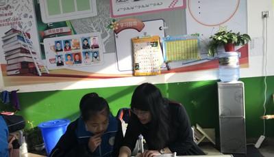 跨越1719公里的教育扶贫路 平度四位老师到甘肃陇南成县支教一年