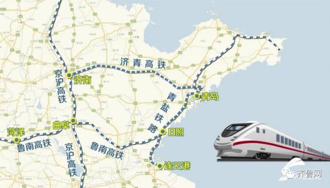 鲁南|鲁南高铁西段进入电气化建设阶段 预计明年底通车