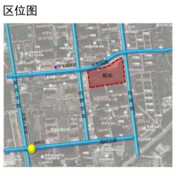 李沧区 李沧区大枣园路以南地块规划出炉 地上公园绿地+地下六层配套设施