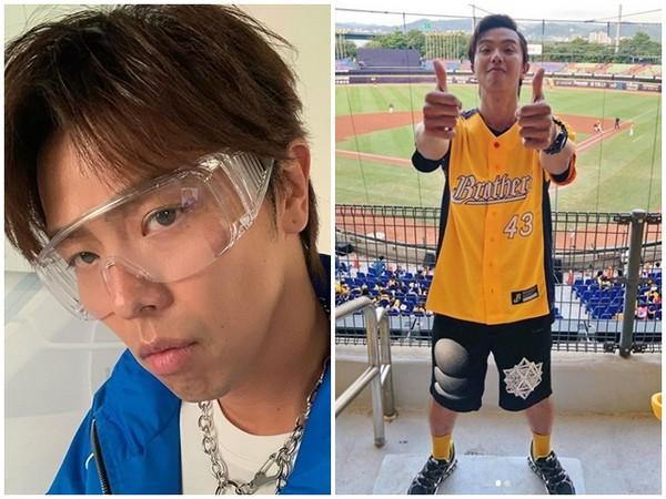 台湾男星黄鸿升去世:年仅36岁 被发现时已尸僵