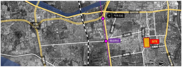 城阳天一仁和湘潭路项目规划出炉 建设20栋3F~19F住宅楼 - 青岛新闻网